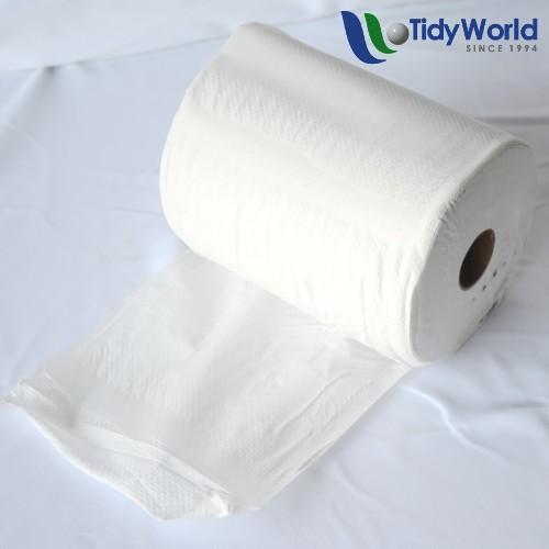 Kleenex Scott Barrel Roll