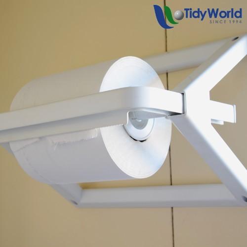 Twinsaver Toilet Paper Dispenser