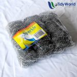 Steelwool and Scourers