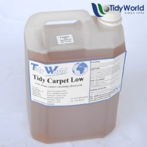 Tidy Carpet Low