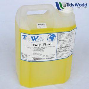 Tidy Pine