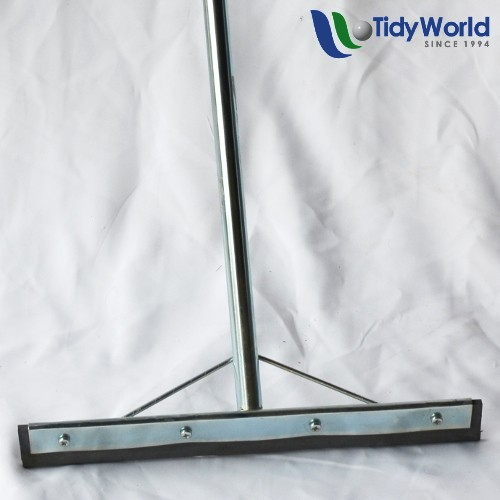 Squeegee Tidy World
