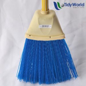 Synthetic broom