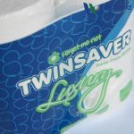 Twinsaver Two ply