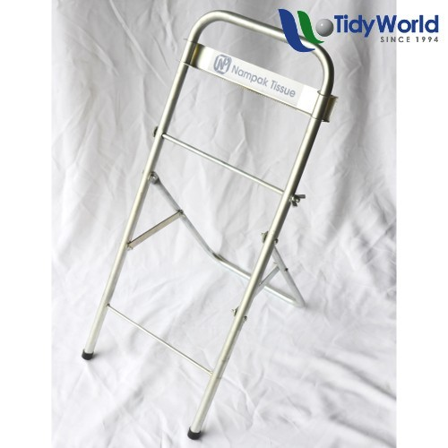 Twinsaver Wiper Roll Stand Tidy World