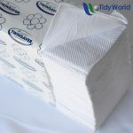 Twinsaver interfold hand towels - one ply