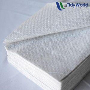 1 ply take away serviettes