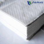 Economy 1-ply serviettes