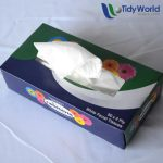 Twinsaver tissues - box