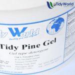 Tidy Pine Gel Extra