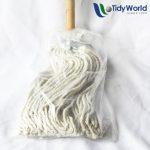 Long hair wet mop